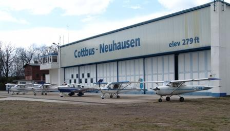 Flug-Center MILAN in Neuhausen - hier klicken!